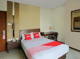 Capital O 1748 Thamrin Condotel, hotel near Selamat Datang Monument, Jakarta
