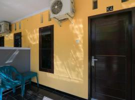 OYO Life 2474 Mendut Hills, hotel in Banyuwangi