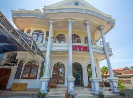 OYO 2848 Senaz Guesthouse, hotel in Mataram
