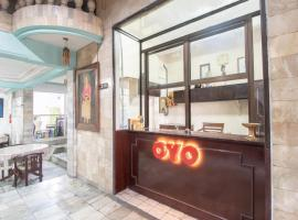 OYO 2580 Hotel Puri Royan, hotel in Denpasar