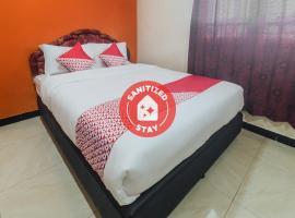 OYO 2010 Satria Guest House, hotel di Ambon