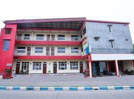 OYO 2612 Pondok Rizqi Syariah, hotel in Sidoarjo