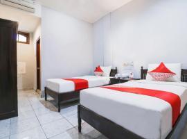 OYO 2411 Taman Mekar Beach Inn 2, hotel near Poppies Lane 1, Kuta