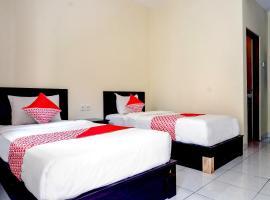 OYO 2521 Uluwatu Cahya Guest House, hotel in Uluwatu