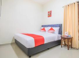 OYO 2836 Sekar Sari Residence, hotel near Kasih Ibu Hospital Denpasar, Denpasar