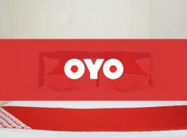 OYO Life 2834 Kost Milan Venesia, hotel near Water Blaster, Semarang