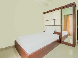 OYO Life 2529 Azalia Residence Syariah、バンドンのホテル