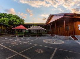 OYO 1427 Azzahra Guest House, hotel in Mataram