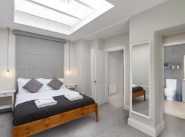ELMIRE HOUSE - APARTMENTS of NEWCASTLE, apartment in Heaton