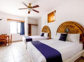 Capital O Hotel J y M, hotel near Los Cabos International Airport - SJD, San José del Cabo