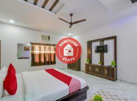 OYO 70829 Hotel Royal, hotel in Chūru