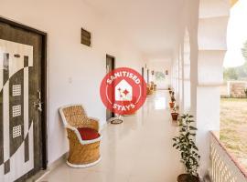 OYO 63067 Mumal Resort, hotel in Pushkar