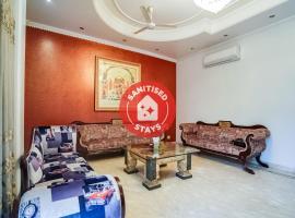 OYO 66574 Mandakini Villa, hotel in New Delhi