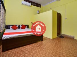 OYO 66280 Ruhul's Inn, hotel in Jamshedpur