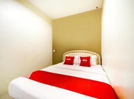 OYO 44053 El Zahra Moda Alor Setar, hotel in Alor Setar