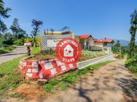 Luxury Studio Home in Virajpet, luxury hotel in Kakkabe