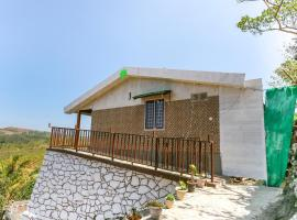 OYO 70076 Sam Valley Homestay, hotel in Vagamon
