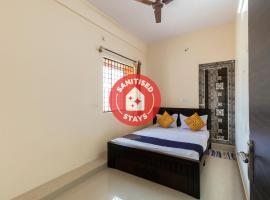 SPOT ON 71449 Ssr Lodging And Boarding, hotel in Bangalore