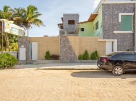 OYO Pousada Recanto Lara Mar, hotel near Maracaipe Beach, Porto De Galinhas