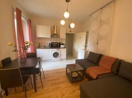 Gemütliche Apartment mitten in Köln, apartment in Cologne