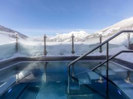 4*S Galtenberg Resort, hotel in Alpbach