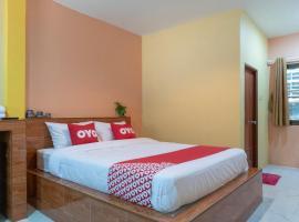 OYO 682 Fishering Home, hôtel à Krabi