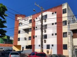 OYO Hotel Malibu Itapuã, hotel near Abaete Park, Salvador