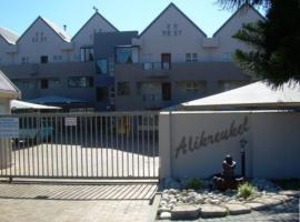 Hartenbos Self-catering Alikreukel C44, apartment in Hartenbos