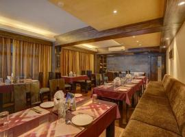 HOTEL MILAND PALACE, hotel near Biju Patnaik International Airport - BBI, Bhubaneshwar