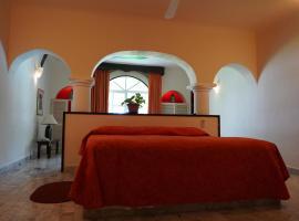 Villablanca Garden Beach Hotel, hotel in Cozumel