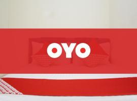OYO 828 The Blue Sky Resort, hotel in Ko Larn
