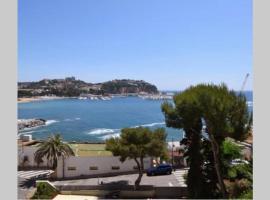 Magnífic apartament a primera línia de mar, apartment in Sant Feliu de Guíxols