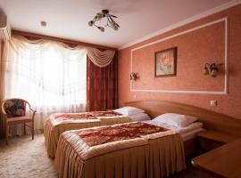 Vash Voskhod Hotel, hotel near Botanical Garden of Academy of Sciences, Moscow
