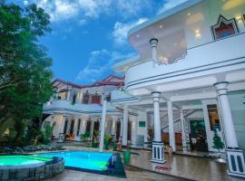Hotel River Front & Restaurant, Hotel in Tissamaharama