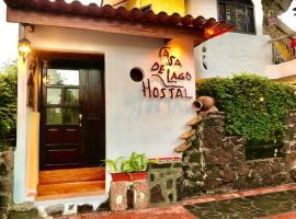 Casa del Lago Lodging House, serviced apartment in Puerto Ayora