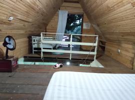 Chalé da Ilha, room in Sumaré