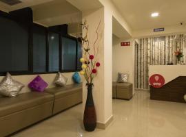 OYO 10254 Hotel Taha Pride, hotel in Nagpur