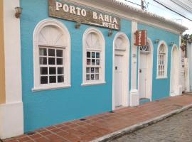 Porto Bahia Hotel, hotel near Municipal Stadium Antônio Carlos Magalhães, Porto Seguro