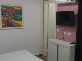 Apto 105, hotel with pools in Curitiba