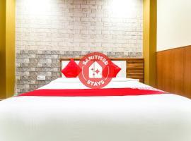 OYO 70090 Jugnu Hotel, hotel in Rohtak