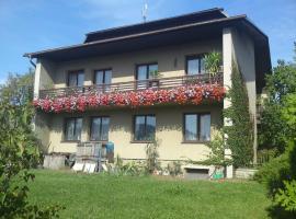 Privat Apartma Ulrych, ubytování v soukromí v destinaci Liberec