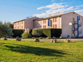 Ibis Budget Bollene, hotel in Bollène