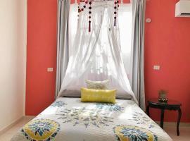 Departamento Lunas, apartamento en Palenque