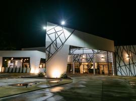 D' LA TORRE HOTEL, hotel in Managua