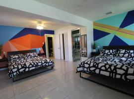 Guest House Azul, B&B in Fort Lauderdale