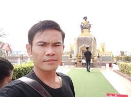 ORRADA, apartment in Vientiane