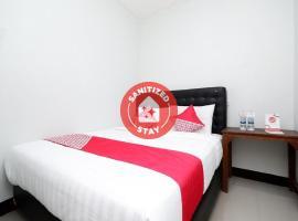 OYO 1565 Palebon Residence, hotel in Semarang