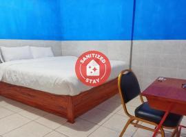 OYO 3720 Homestay Gayatri Janti, hotel in Malang
