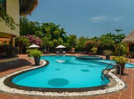White Sand Resort Mui Ne, spa hotel in Mui Ne