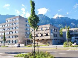 Jugendherberge Innsbruck - Youth Hostel, hostel in Innsbruck